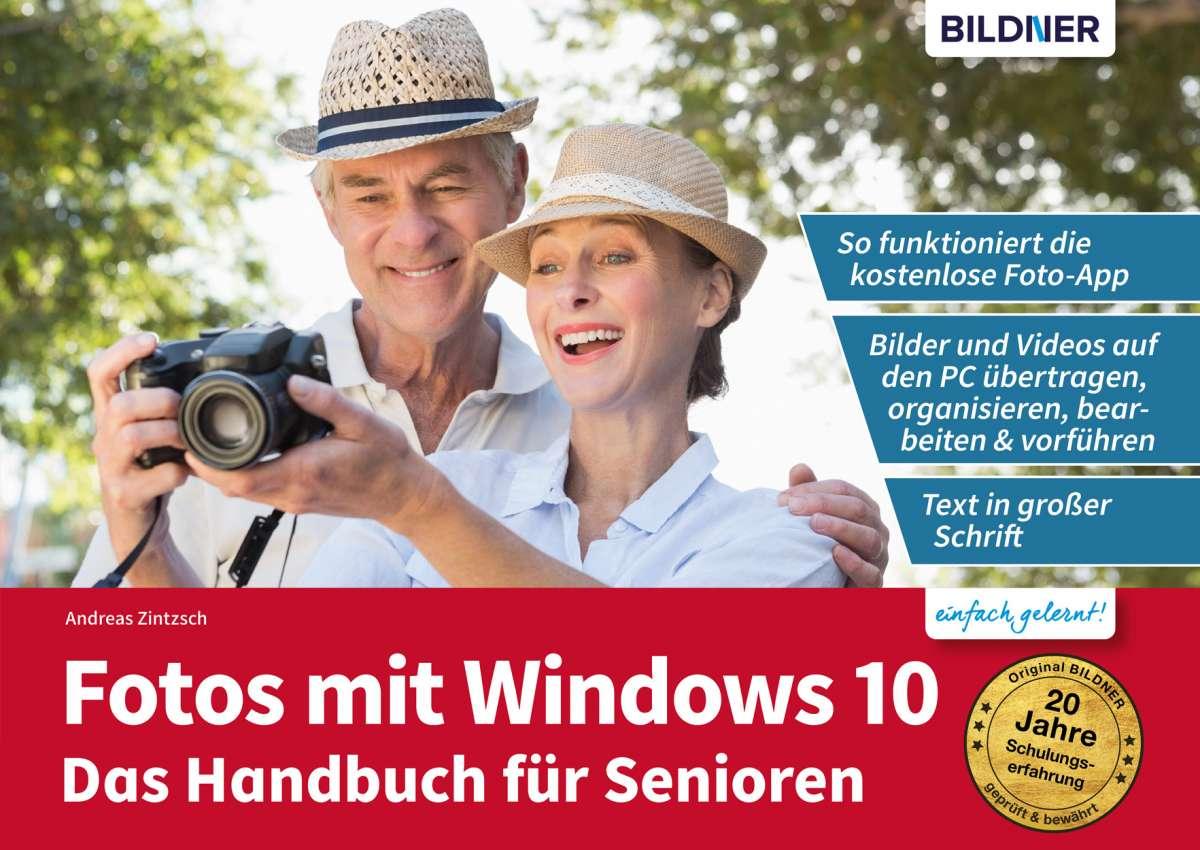 Windows 10 Für Senioren Pdf